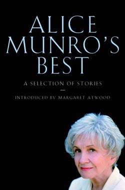 alicemunro book
